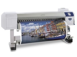 [Xerox 8264 Wide Format Eco Solvent Printer]